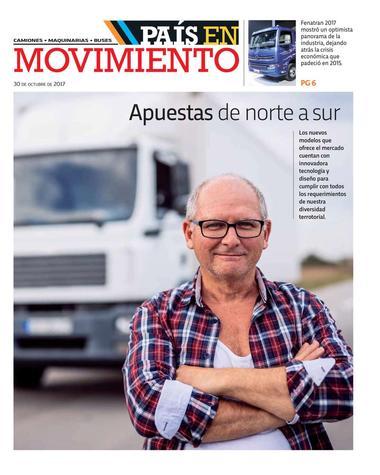 País en Movimiento