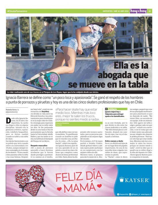 Página 19   hoyxhoy cl - HoyxHoy, el diario que no tiene