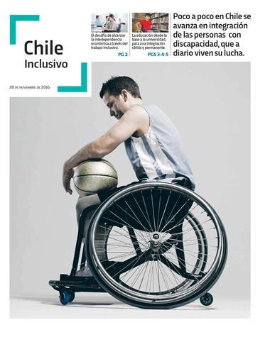 Chile Inclusivo