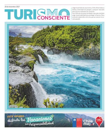 Turismo Consciente
