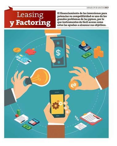 Leasing y Factoring