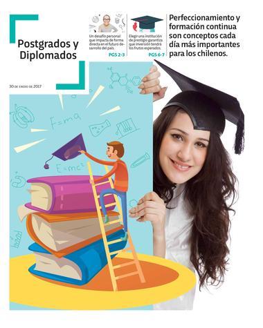 Postgrados y Diplomados