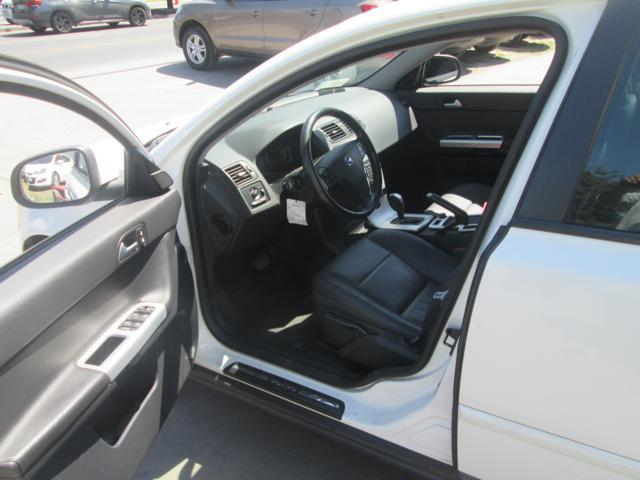volvo s40 2.0 aut comfort