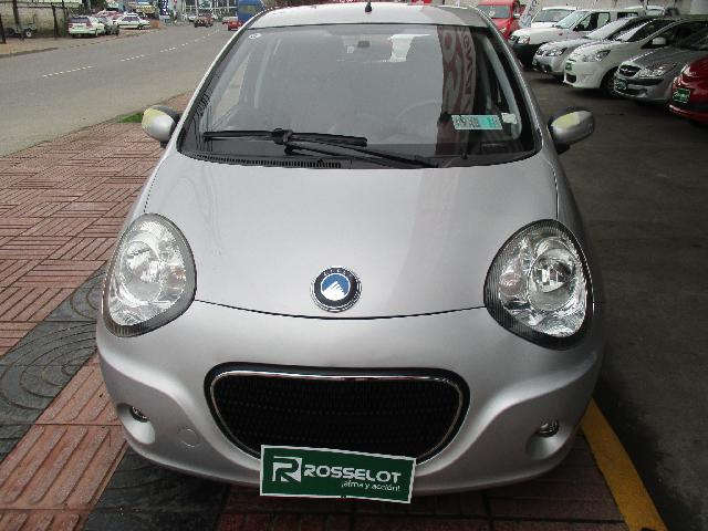 Autos Rosselot Geely  Lc gb hb 1.3 2014