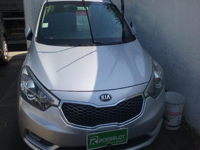 kia new cerato sx at 1.6 ac dab abs euro v-1533