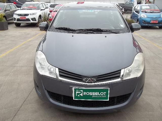 Autos Rosselot Chery Fulwin sport glx 1.5 2014