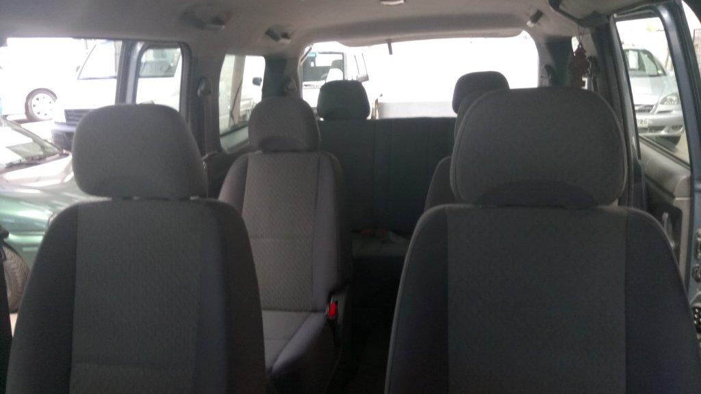 Camionetas AyR Automotriz Dongfeng Succe 2012