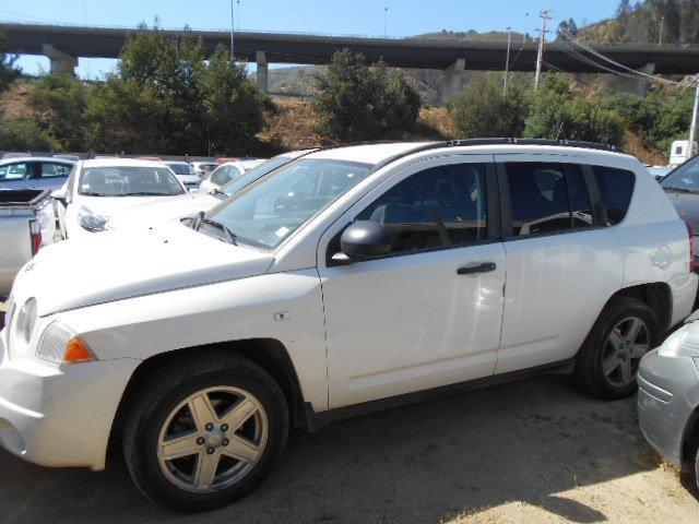 Camionetas Rosselot Jeep  compass sport 2.4 at 4x2 2008