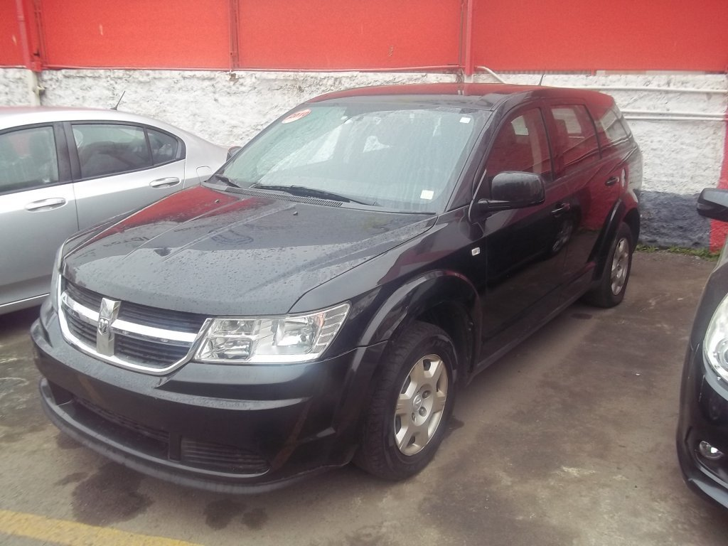 Autos AyR Automotriz Dodge Journey se 2.4 2010