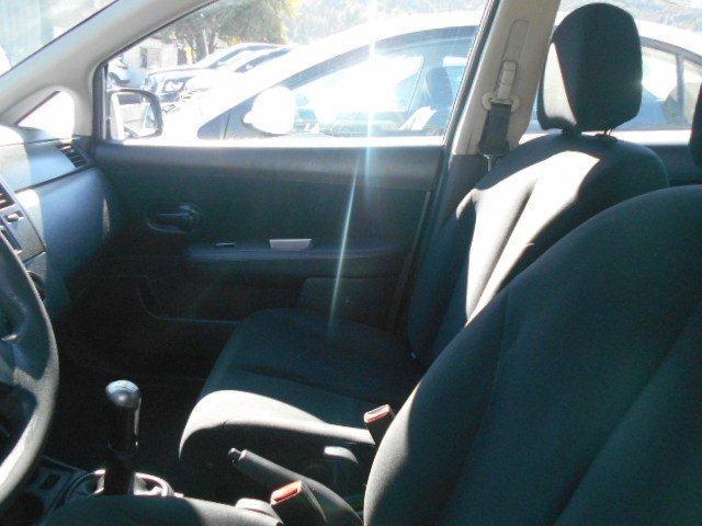 nissan tiida sedan s 1.6 mt-slm2001**