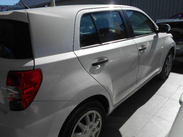 Autos Rosselot Toyota Urban cruiser 1.3 6mt full equipo 2012