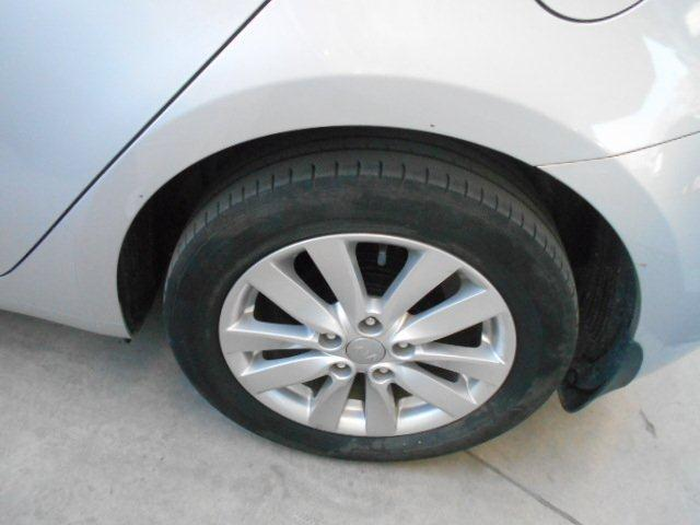 kia new cerato 5 ex 1.6l 6mt special pack-1625