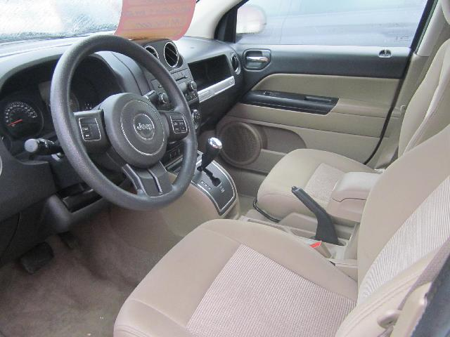 chrysler new compass sport 2.4 at 4x4
