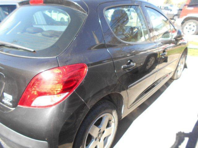 Autos Rosselot Peugeot 207 compact xline 1.4 2012