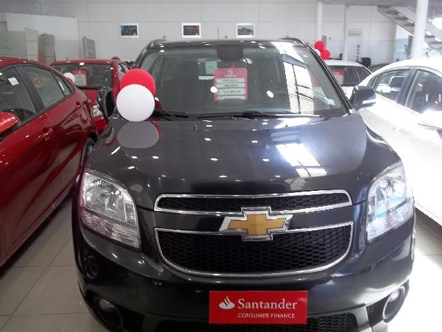 Camionetas Rosselot Chevrolet Orlando ls 2.0 diesel 6mt 2015