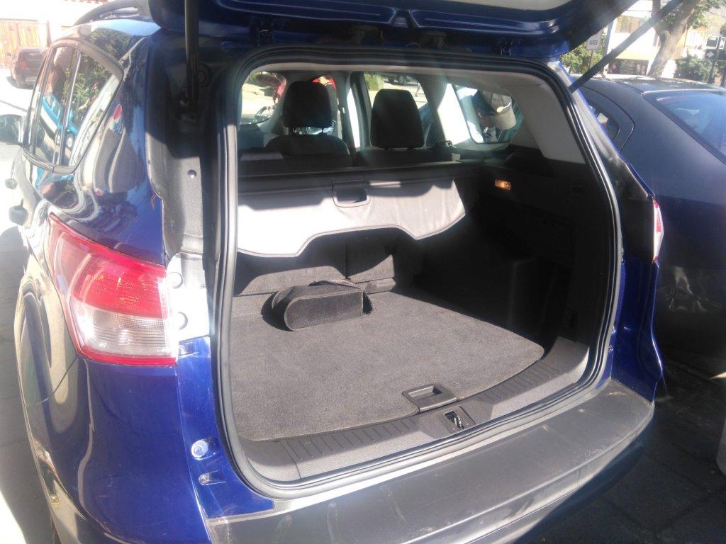 ford escape xlt 2.5 aut.