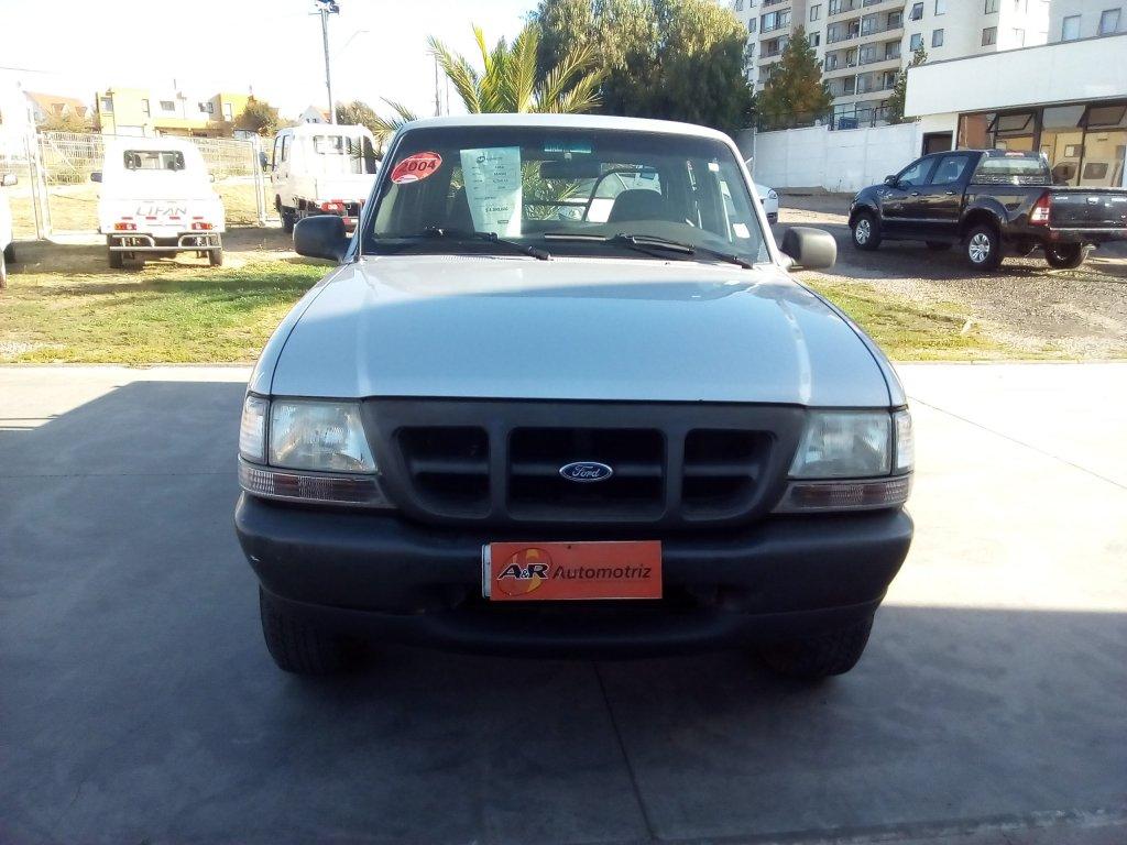 Camionetas AyR Automotriz Ford Ranger ii d/cabina 2 2004