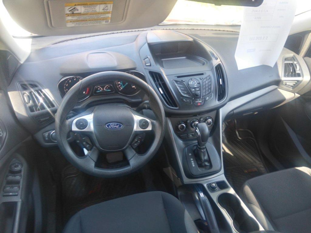 Camionetas AyR Automotriz Ford Escape xlt 2.5 aut. 2013