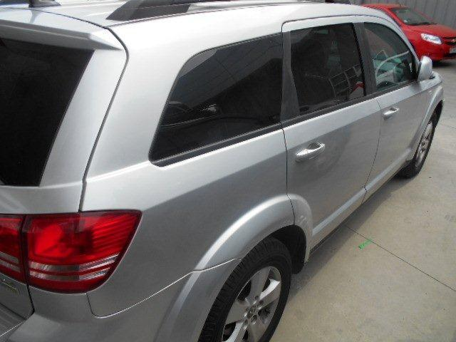 dodge journey sxt 2.7aut