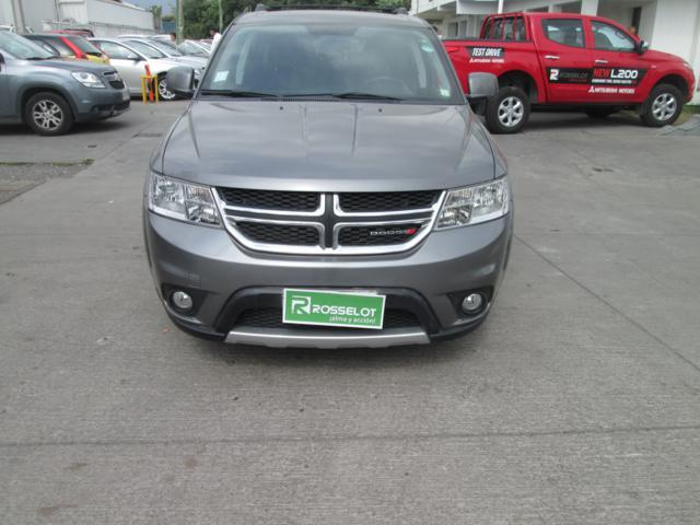 Autos Rosselot Dodge Journey 2.4 aut 2014
