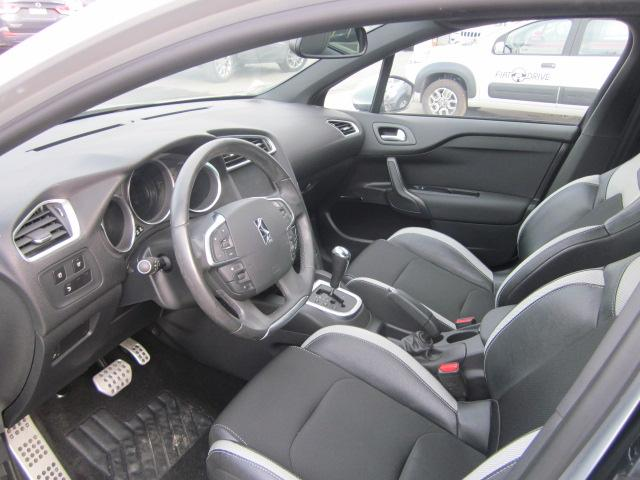 citroen ds4 thp 160 bva6 so chic automatico