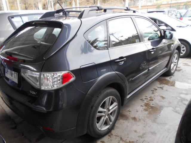 Autos Rosselot Subaru Xv 2.0 r awd at 2012