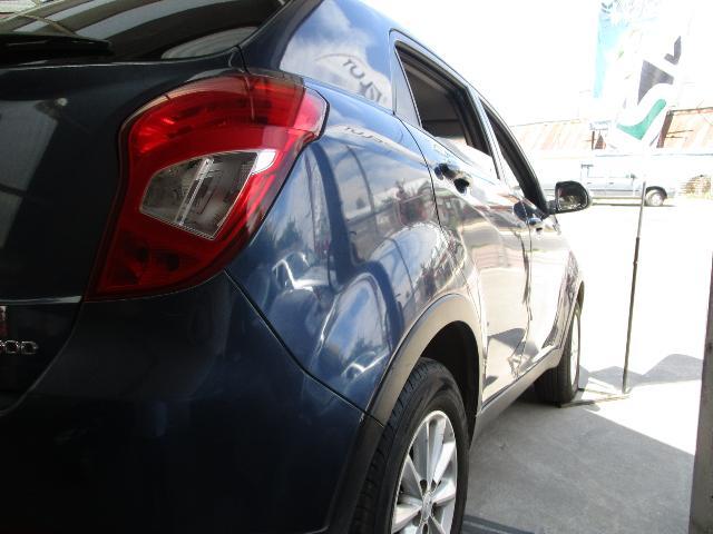 ssangyong new korando gas 4x2 mt-nkc1010