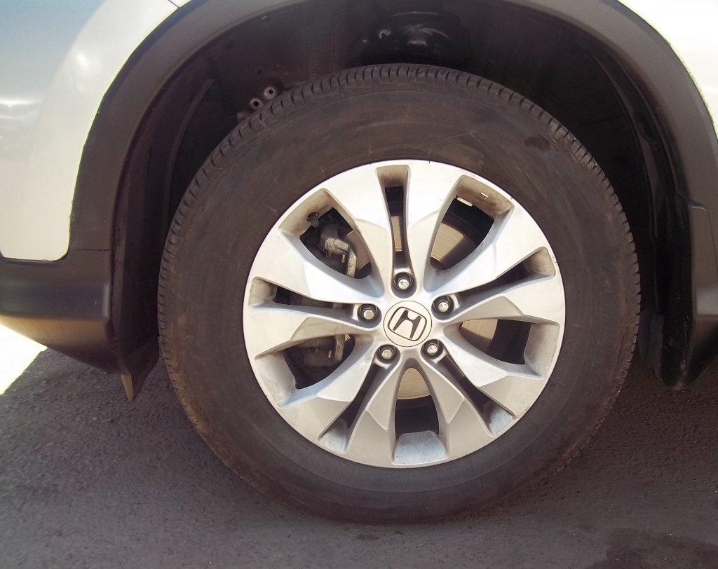 Autos AyR Automotriz Honda Cr-v exl 2.4 aut 4x4 2014
