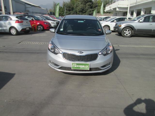 kia cerato sx 1.6l 6at ac dab abs-1651