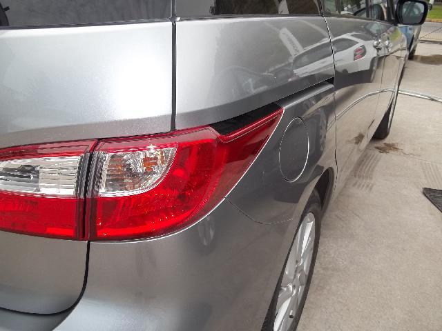 Autos Rosselot Mazda 5 2.0 aut 2012
