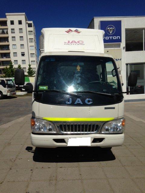 Autos AyR Automotriz Jac Urban doble cab.equi 2014