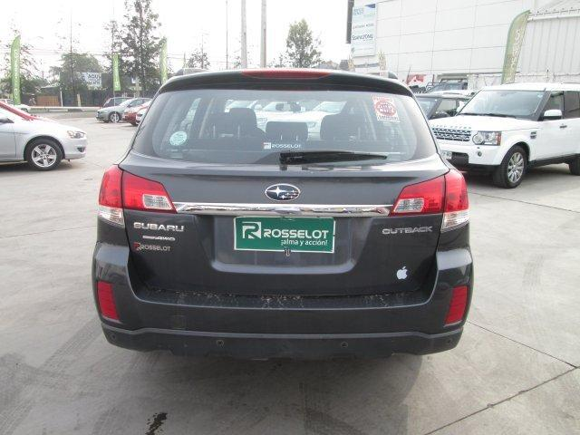 subaru new outback 4wd at