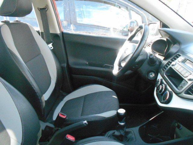 Autos Rosselot Kia Morning ex 1.2 5mt sport euro v-1559  2014