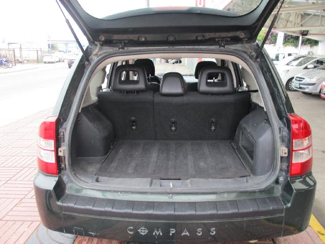 chrysler compass sport 2.4 at 4x4