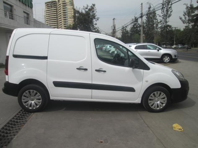 citroen berlingo ii hdi 1.6