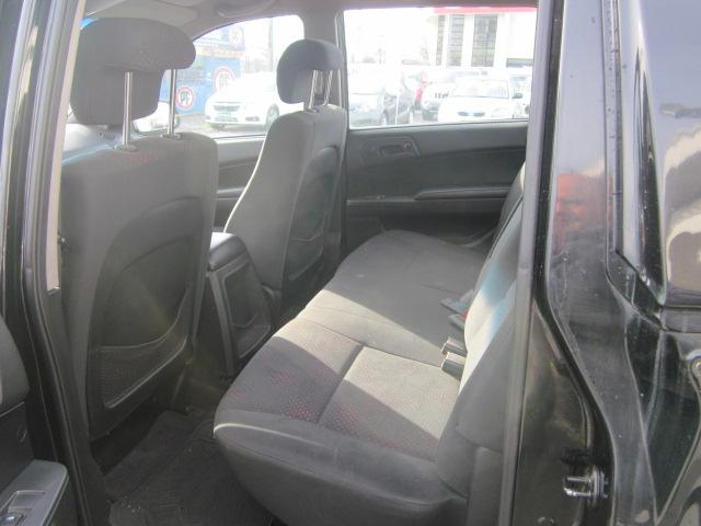 ssangyong actyon sport 4x2 2.0 aa as610aa