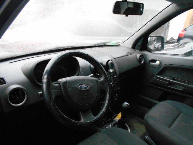 Autos Rosselot Ford Eco sport xls 1.6 4x2 2007