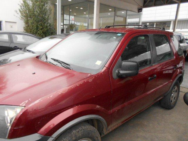 ford eco sport xls 1.6 4x2