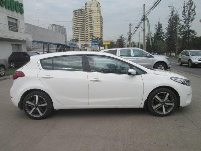 kia new cerato 5 ex 1.6l 6at ac-1723