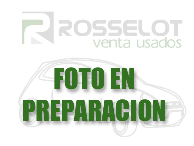 Camionetas Rosselot Ssangyong New actyon sport 4x2 2.0 mt aa-euro v-nas610aa  2012