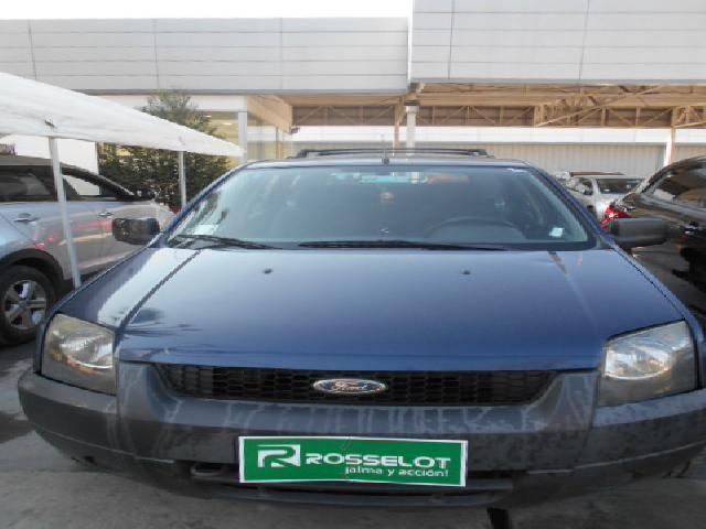 ford eco sport xls 1.6 4x2