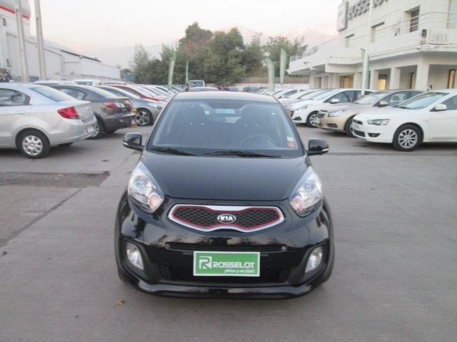 kia morning ex 1.2 5 mt dh ab-1510