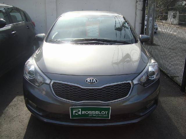 kia new cerato ex 1.6l 6mt special pack-1624