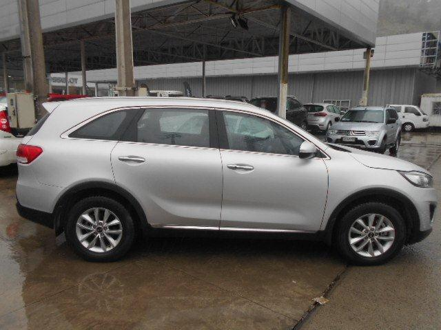 kia new sorento ex 2.4l gsl 6at 4x2 se-1589