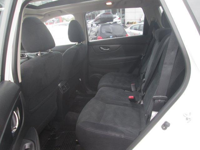 nissan xtrail advance 2.5 aut
