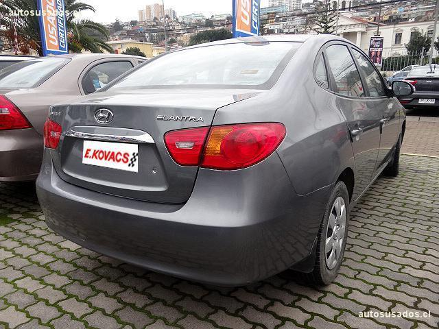 Autos Kovacs Hyundai Elantra 2010
