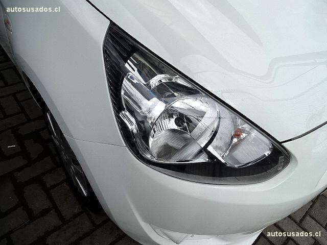 Autos Kovacs Mitsubishi Mirage 2014