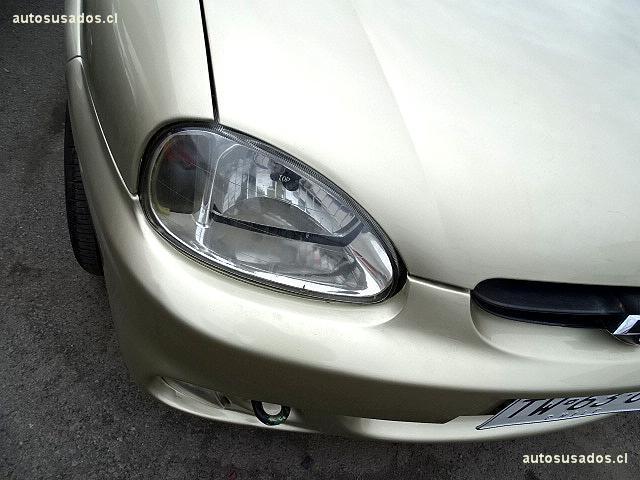 Autos Kovacs Chevrolet Corsa 2007