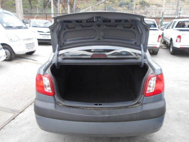 Autos Rosselot Kia Rio jb 1.4 mec 2009