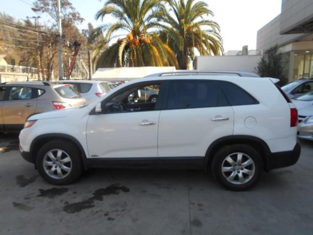 kia sorento ex 2.4 7s gsl at 4x4 full-1196